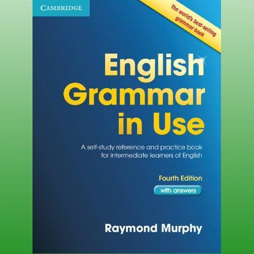 English Grammar in Use – Raymond Murphy