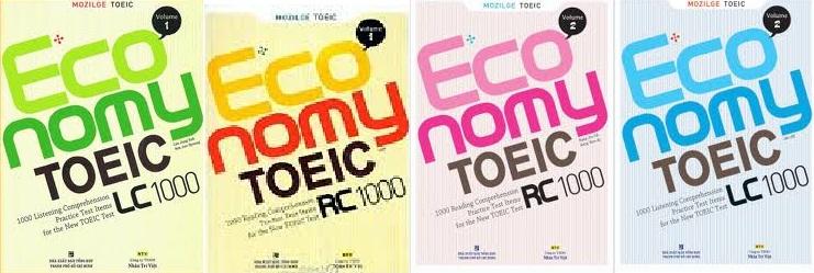 TOEIC Level 750+ TOEIC