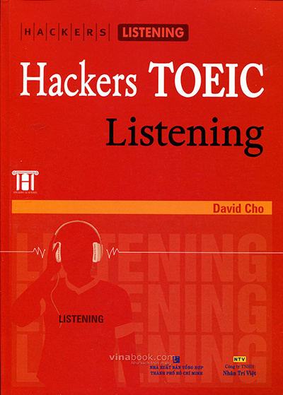 Hackers TOEIC Listening