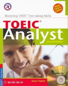 Toeic Analyst