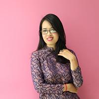 Ms Hà Phương