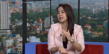[Vtv2] Ms Hoa chia sẻ chuyên sâu về cách học online hiệu quả