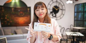"""Võ Thị Thanh Ngọc - cô sinh viên cá tính chinh phục 935 TOEIC nhờ bí quyết cực """"độc lạ"""""""