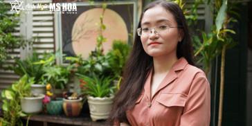 [Dantri.com.vn] Phạm Ngọc Phương Trinh Cao Thủ 990 TOEIC Chia Sẻ Bí Quyết Ôn Thi Hiệu Quả Cao