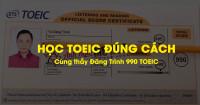Review đề thi TOEIC format mới tháng 11 tại IIG Việt Nam | Anh ngữ Ms Hoa