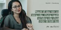 [Kenh14.vn] Ms Hoa, cô giáo dạy Tiếng Anh online hot bậc nhất Việt Nam: