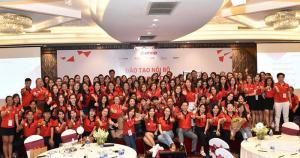 Workshop Đào tạo nội bộ IMAP Việt Nam: Khi tất cả cùng đồng lòng, không gì là không thể