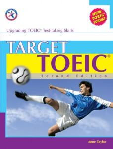Target TOEIC - Sách Ôn thi TOEIC sát đề thi thật (Full PDF +Audio)