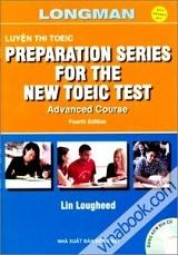 Tài liệu luyện thi TOEIC: Longman Preparation Series for the TOEIC Test: Advanced Course