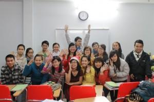 Những học viên cá tính Pre69 của Ms Hoàng Anh