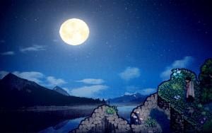 Fun: Tên gọi trăng rằm khác nhau mỗi tháng