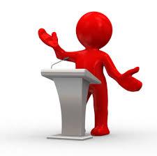 Để có buổi thuyết trình bằng tiếng anh thành công?