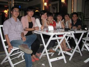 8 March Celebration With My Beloved Toeic B98