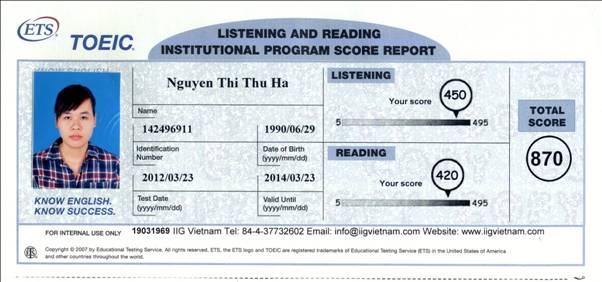 Nguyễn Hà – Niềm tự hào của tôi