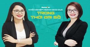 [Vnexpress] Sáng lập IMAP Việt Nam: 'Nên chọn thị trường ngách khi khởi nghiệp giáo dục'