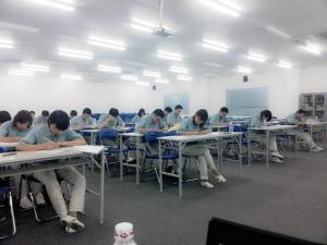 Ms Hoa TOEIC hợp tác giảng dạy TOEIC cho nhân viên công ty Panasonic Việt Nam