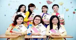 Đội ngũ Sứ giả Hồ Chí Minh