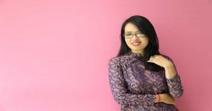 Ms Hà Phương - Creative Messenger