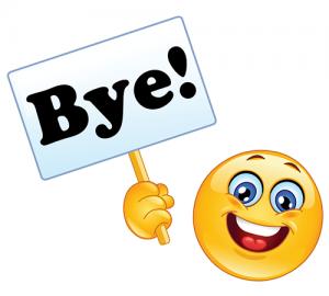 Unit 5: Chào và tạm biệt như người bản ngữ
