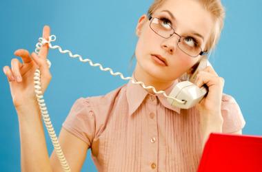 Unit 4: Học giao tiếp tiếng Anh qua điện thoại