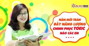 LỊCH HỌC CÁC LỚP TOEIC, GIAO TIẾP tháng 3/2015 tại Hồ Chí Minh