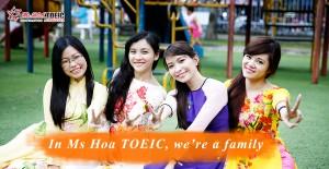 Cách tránh bẫy đề thi TOEIC - Câu bị động - Phần 2