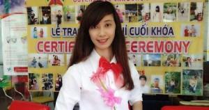 Ms Nguyễn Miết - Motivational Messenger