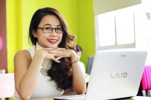 [Vnexpress] Học cách yêu tiếng Anh của cô giáo xứ Nghệ