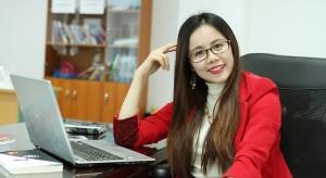 Cafebiz.vn - Từ lớp học 15m2 tới hệ thống 18 trung tâm Anh ngữ của CEO 8X: Không cần quá nhanh, hãy đi từng bước nhưng vững chắc
