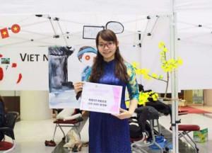 [Vnexpress] Du học Hàn Quốc với TOEIC 755