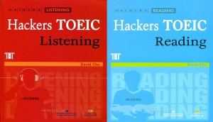 Download bộ tài liệu Hackers TOEIC( reading, listening) PDF+Audio