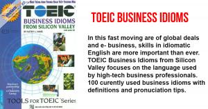 TOEIC Business Idioms - Sách luyện thi TOEIC siêu hay (Full PDF)