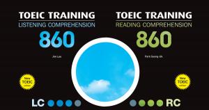 TOEIC Training Comprehension 860 - Bộ tài liệu cho cảnh giới cao nhất của toeic 990
