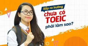 Lịch học các lớp TOEIC tháng 5/2018 tại Hà Nội
