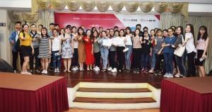 Tổng kết Hội Thảo Lộ trình chinh phục 800 TOEIC và giao tiếp thành thạo - Anh ngữ Ms Hoa