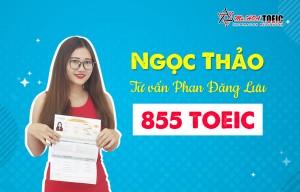 Ngọc Thảo: Từ cử nhân Kế toán trở thành Leader tư vấn cơ sở Phan Đăng Lưu