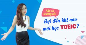 Lịch học các lớp TOEIC tại TP.HCM tháng 9/2018