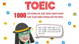 [Tài liệu] bộ Flash card ngữ pháp vàtừ vựng TOEIC
