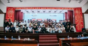[HCM] Rộn ràng tham dự Hội thảo 700+ TOEIC - TẤM VÉ VÀNG HỘI NHẬP QUỐC TẾ cùng Anh ngữ Ms Hoa.