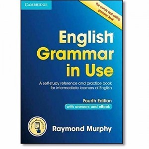 Tài liệu luyện thi TOEIC: Sách English grammar in use