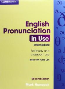 Tài liệu luyện thi TOEIC: Sách English Pronunciation in Use