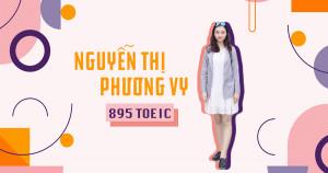 """""""PHỤC SÁT ĐẤT"""" CÔ LUẬT SƯ TƯƠNG LAI ĐẠT 895 TOEIC CHỈ TRONG 1 THÁNG"""