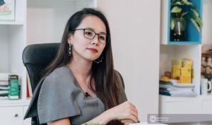 [Kenh14.vn] Ms Hoa, cô giáo dạy Tiếng Anh online hot bậc nhất Việt Nam