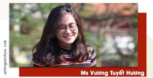 Vương Tuyết Hương - Smiling Messenger - Hồ Chí Minh