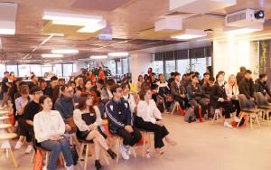 [Giáo dục và thời đại] IMAP và TopCV chia sẻ bí quyết chinh phục nhà tuyển dụng