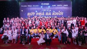 [VNEXPRESS] Hành trình '10 triệu người Việt tự tin nói tiếng Anh' của IMAP