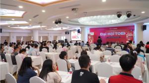 [Kenh14.vn] Anh Ngữ Ms Hoa tổ chức đại hội thi thử TOEIC quy mô lớn tại Việt Nam