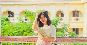 Hoàng Khánh Linh - Smiling Messenger - Hà Nội