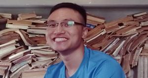 Nguyễn Trung Hiếu -  inspirational messenger - Hà Nội