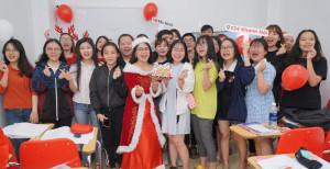 Đột nhập lớp học tại Anh ngữ Ms Hoa và cái kết